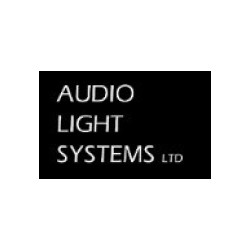 Audio light systems square