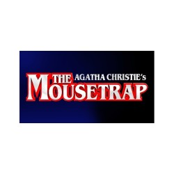 The mousetrap square