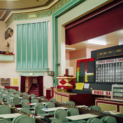Workington Opera House