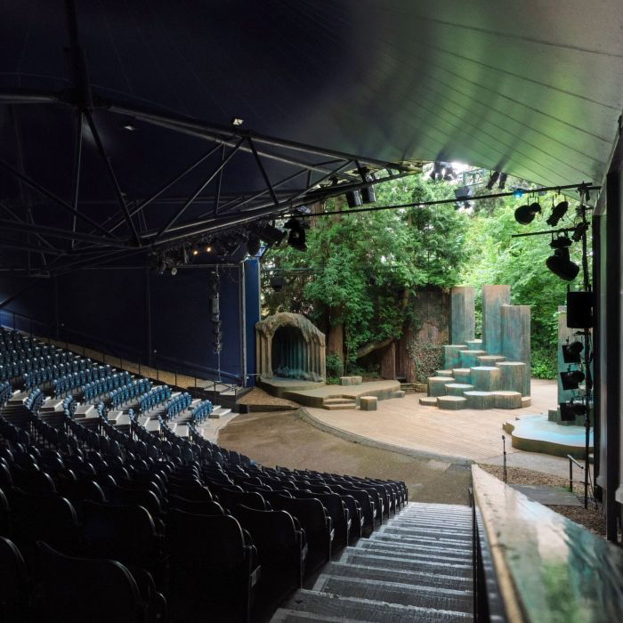 Rutland Open Air Theatre