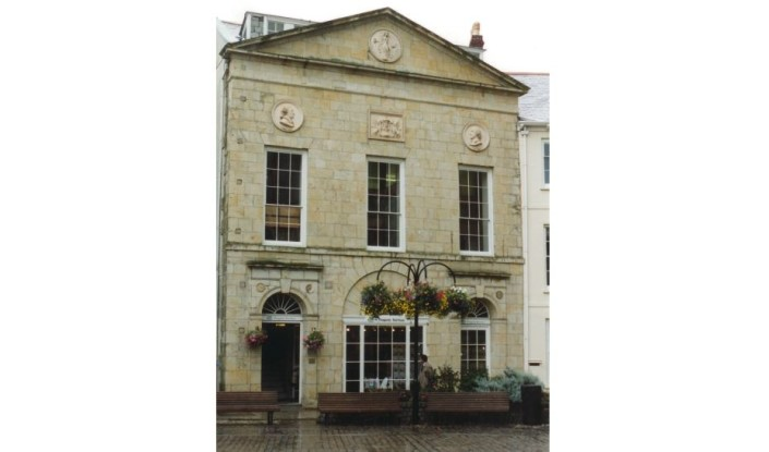 Truro Theatre Royal