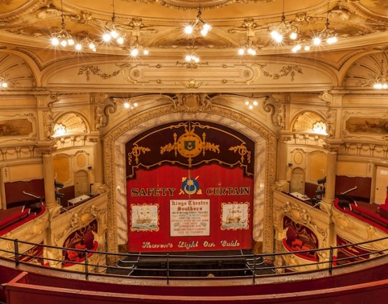 Kings theatre listing
