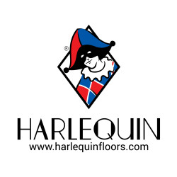 Harlequin cs logo limited horizontal space with url rgb new2018 square
