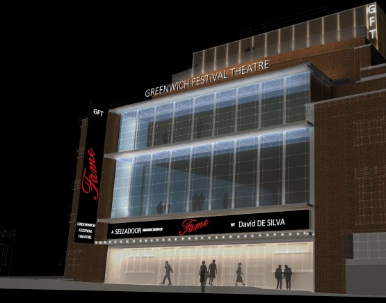 Greenwich festival theatre   gravity design listing